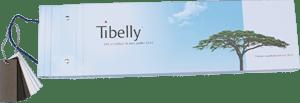 zonneschermdoek Tibelly